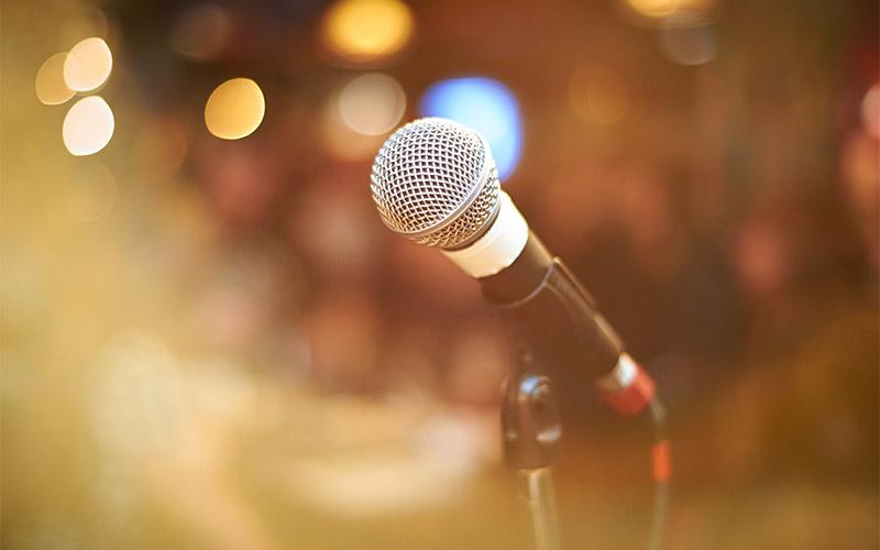 Wedding Speech Coaching