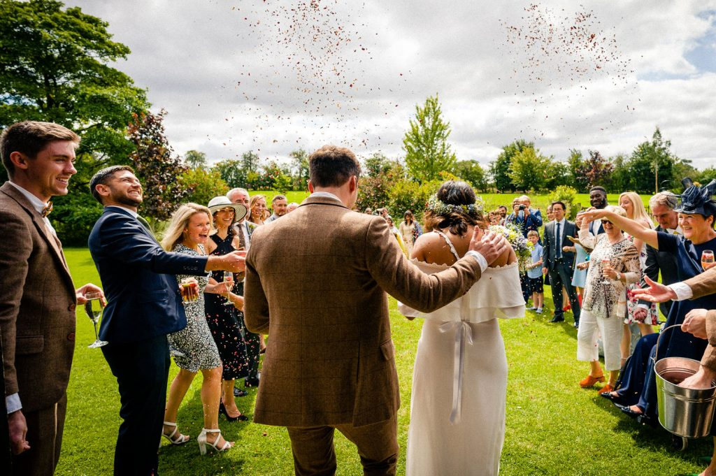 The Priory Weddings